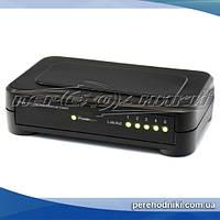 Коммутатор LAN switch на 5 портов Auto MDI/MDIX 10/100Mbps