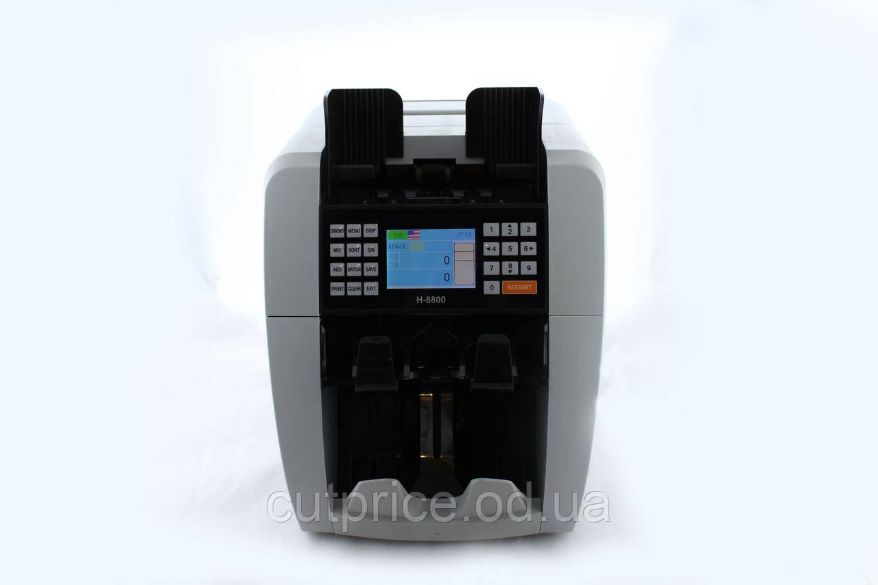 Счетная машинка 8800 (1) в уп. 1шт.