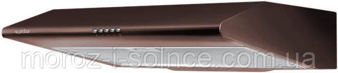 Вытяжка Ventolux Parma 60 brown