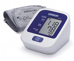 Тонометр автоматический  OMRON M2 Basic intellisense