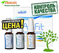 Спрей антибактериальный Air Fit. Официальный сайт