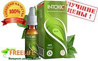 Intoxic Plus (Интоксик Плюс) от паразитов. Официальный сайт