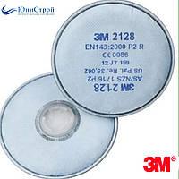 Фильтр для респиратора 3м 2128 для сварки