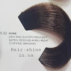 Краска для волос LOreal Professionnel Dia Richesse 5.32 кофе 50 мл