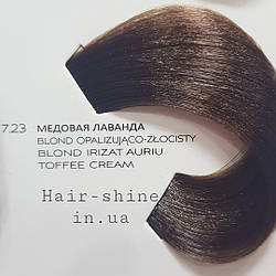 Краска для волос LOreal Professionnel Dia Richesse 7.23 Медовая лаванда 50 мл