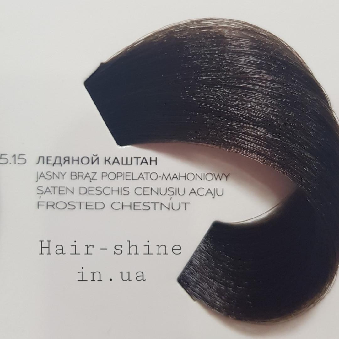 Краска для волос LOreal Professionnel Dia Richesse 5.15 ледяной каштан 50 мл