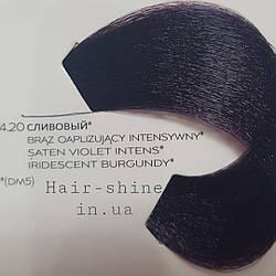 Краска для волос LOreal Professionnel Dia Richesse 4.20 сливовый