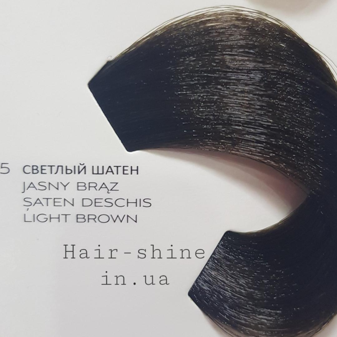 Краска для волос LOreal ProfessionnelDia Richesse 5 светлый шатен 50 мл