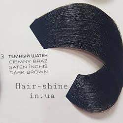 Краска для волос LOreal Professionnel Dia Richesse 3 шатен темный 50 мл