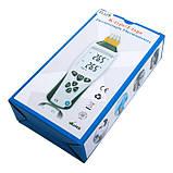 """4-х канальный термометр с термопарами Flus """"ET-960"""" (-200...1372°C), фото 6"""