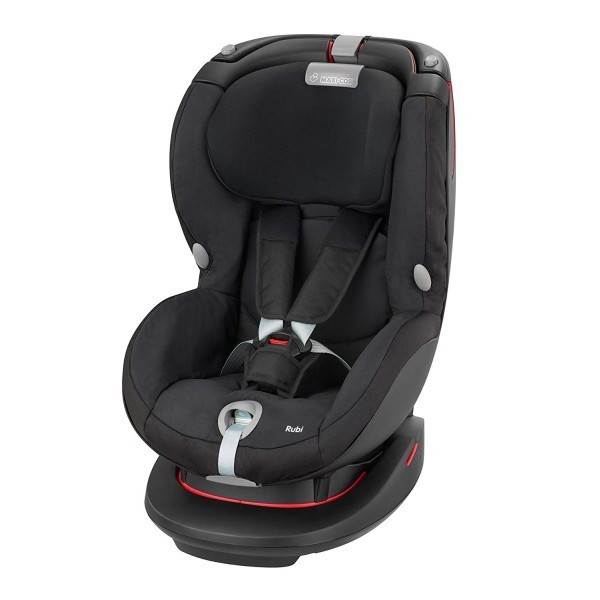 Автокресло Rubi XP Night Black  Maxi Cosi 8764392120