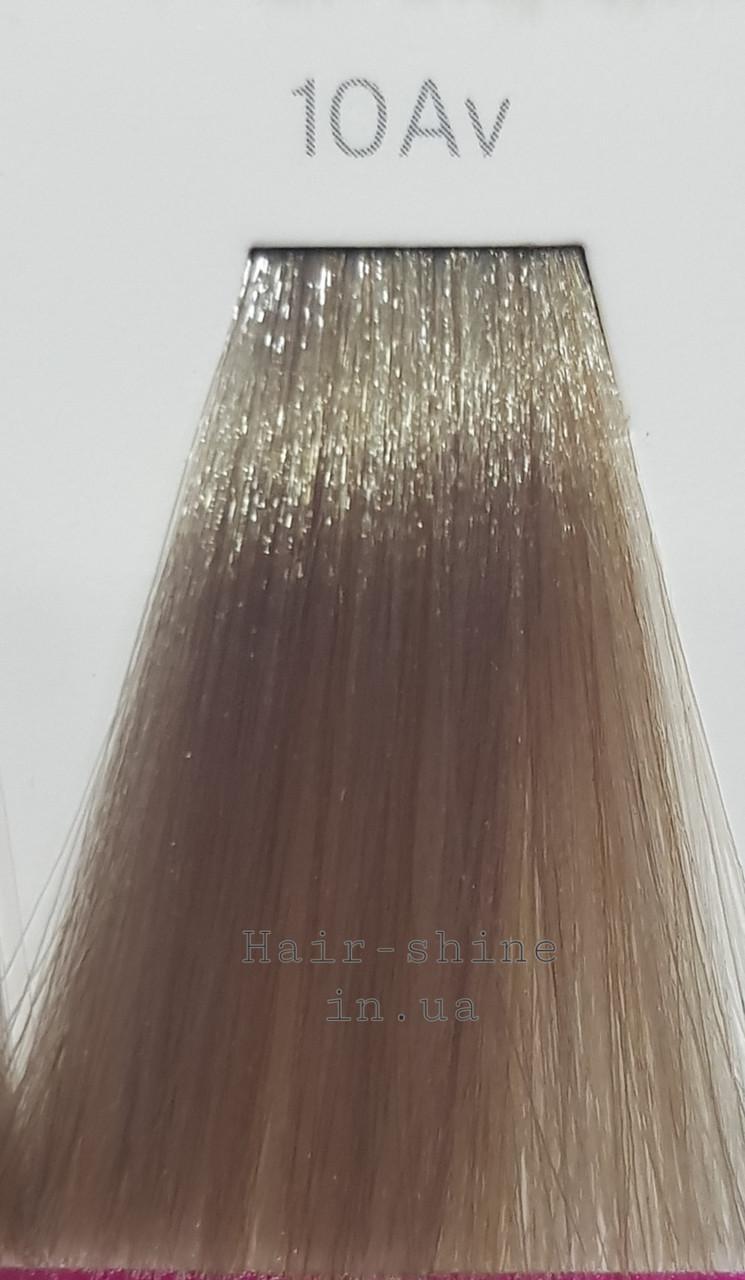 Стойкая крем-краска для волос Matrix Socolor Beauty 10AV очень-очень светлый блондин пепельно-перламутровый