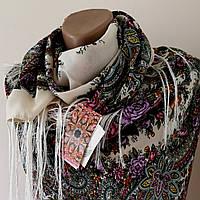 72a085da6a26 Турецкие шерстяные платки в категории платки, шали, палантины в ...