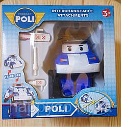 """Робокар Поли  """"Поли"""" трансформер   игрушка"""