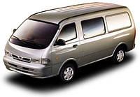 Стекло лобовое для KIA Pregio/Bongo (Минивен) (1997-2004)