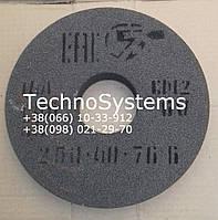 Круг шлифовальный серый 250х40х76 зерно F46 CM, F60 СМ