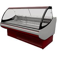 Холодильная витрина SGL 190