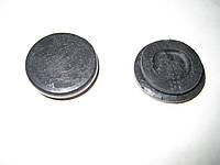 Заглушка резиновая для отверстий фигурная