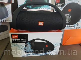 Беспроводная колонка Bluetooth колонка JBL Boombox В9 copy качество