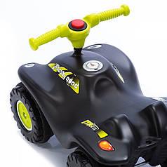 """Квадроцикл для катання малюка """"Перегони"""""""