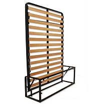 Вертикальная откидная кровать LWB 1800*2000, фото 2