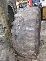 Шини б/у Michelin Bib load 460/70R24 (17.5LR24), фото 1