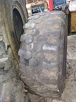 Шины б/у Michelin Bib load 460/70R24 (17.5LR24), фото 1