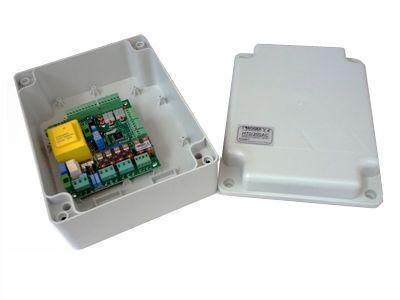 Блок управления ROGER H70/200AC
