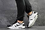 Мужские кроссовки Nike Zero (Черно-белые), фото 6