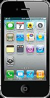 Китайский (Айфон 4S) iPhone 4S s777, Android 4, Wi-Fi, 1 SIM, GPS, 4 Гб, 5 Мп. Точная копия!, фото 1