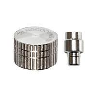 Головка форсунки Tecnocooling 10/24'' из нержавеющей стали 0,40 мм