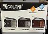 Радиоприёмник всеволновой GOLON RX-607, фото 6