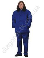 Спецодежда куртка зимняя