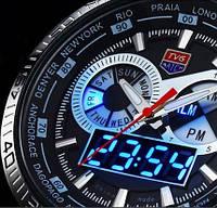 Мужские водонепроницаемые часы TVG 468