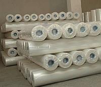 Пленка первичная полиэтиленовая 30 мкм рукав 1500 мм
