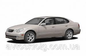 Стекло лобовое, заднее, боковые для Lexus GS300/400/Aristo (Седан) (1997-2000)