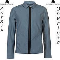 Куртка-рубашка мужская Jack & Jones из Англии - летняя