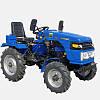 Трактор  DW 150RXL (15 л.с., колеса 5,00-12/6,5-16, регулируемая колея, с гидрав., блокировка диффер