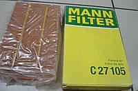 Фильтр воздушный С27105 MANN