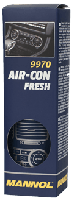 Дезодорант кондиционера Mannol Air-Con Fresh 0.2L