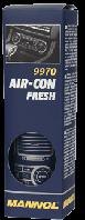 Дезодорант кондиционера Mannol Air-Con Fresh 0.2L