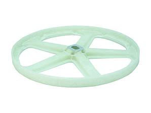 Шкив (пластиковый) для стиральной машины Electrolux 1552330001