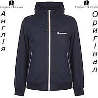 Куртка-ветровка мужская Jack & Jones из Англии - весна/осень/лето