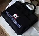 Портфель для документів з логотипом від 50 шт., фото 3