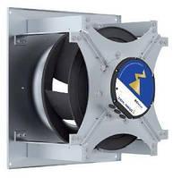 Вентилятор Ziehl-Abegg GR40V-ZIK.DC.1R 1- фазный 220V