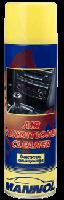 Очищувач кондиціонерів Mannol Air Conditioner Cleaner 0.52 L