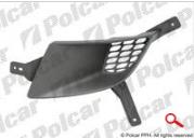 Решетка в бампере передняя правая HYUNDAI I30 (FD), 03.07-03.12