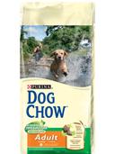Корм для взрослых собак с курицей 2.5кг