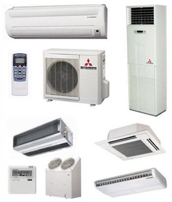 Кліматичне обладнання