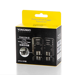 Радиосинхронизатор Yongnuo 622 N II i-TTL для Nikon
